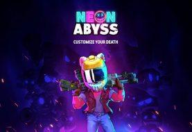 Neon Abyss si mostra in un nuovo trailer