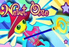 Newt One, il platform musicale in 3D è in arrivo a fine mese su PC e console!