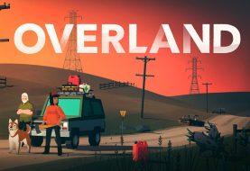 Overland - giochiamolo su Nintendo Switch