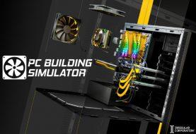 PC Building Simulator è arrivato a sorpresa su console!