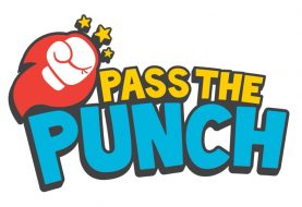 Annunciato Pass The Punch, nuovo gioco beat'em up in 2D, per PC e console!
