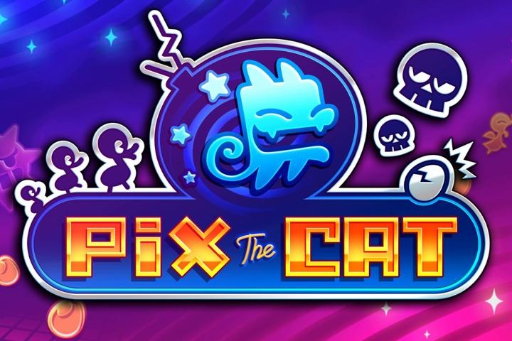 Pix the Cat su Nintendo Switch, i nostri primi minuti di gioco!