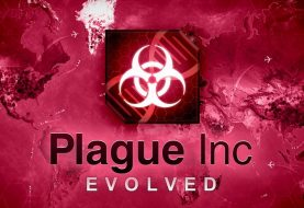 Plague Inc: Evolved è arrivato su Nintendo Switch!