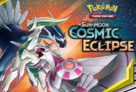 Pokémon Sole e Luna: Eclissi Cosmica – Unboxing (parte 1)