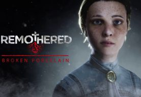 Remothered: Broken Porcelain, ex Going Porcelain, ha una finestra di uscita su PC e console!