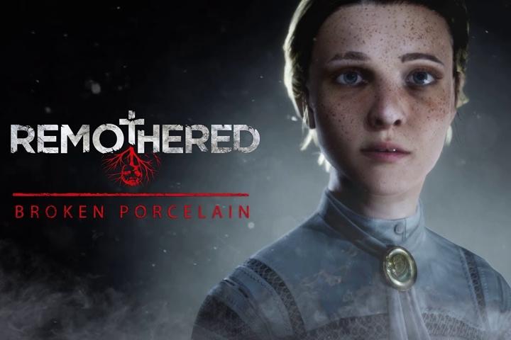 Remothered: Broken Porcelain, uscita posticipata ad ottobre su PC e console!