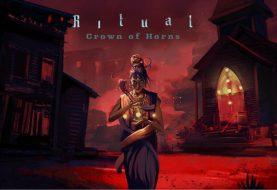 Ritual: Crown of Horns, lo sparatutto base defender arriverà a novembre su Steam e Nintendo Switch!