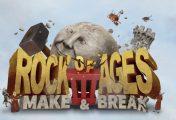 Rock of Ages 3: Make & Break - Recensione