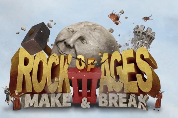 Rock of Ages 3: Make & Break, uscita su PC, console e Google Stadia posticipata a luglio!
