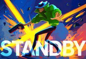 STANDBY, il platform adrenalinico è arrivato su Nintendo Switch!