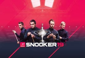 Snooker 19 andrà in buca ad agosto su Nintendo Switch!