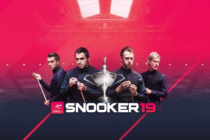Snooker 19, il DLC Challenge Pack è arrivato su Nintendo Switch!