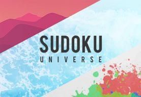 Sudoku Universe, il puzzle game è in arrivo la prossima settimana su Nintendo Switch!
