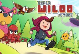 Super Wiloo Demake è arrivato su PS4 e XB1, in uscita domani su Nintendo Switch!