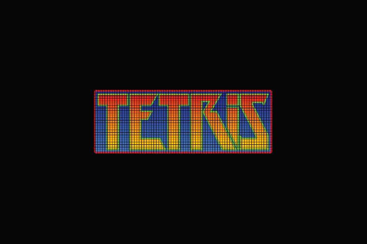 Tetris – Sessantaquattresimo Minuto