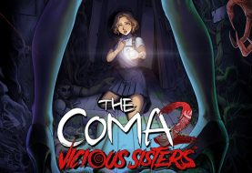 The Coma 2: Vicious Sisters, il sequel di The Coma: Recut annunciato per PC e console!