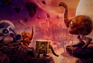 Annunciato The Eternal Cylinder, nuovo survival game d'avventura open-world per PC e console!