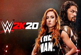 WWE 2K20, svelata la data di uscita su PC, PS4 e Xbox One e altre informazioni!