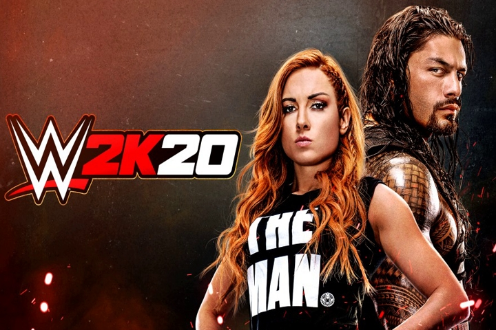 WWE 2K20 – Recensione