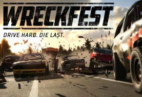 Wreckfest - Recensione