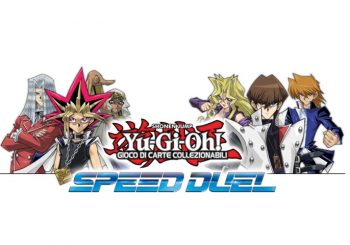 Yu-Gi-Oh! Speed Duel - Analisi tappetino di gioco