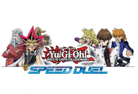 "Yu-Gi-Oh! Speed Duel - Analisi Starter Deck ""Predatori Definitivi"""