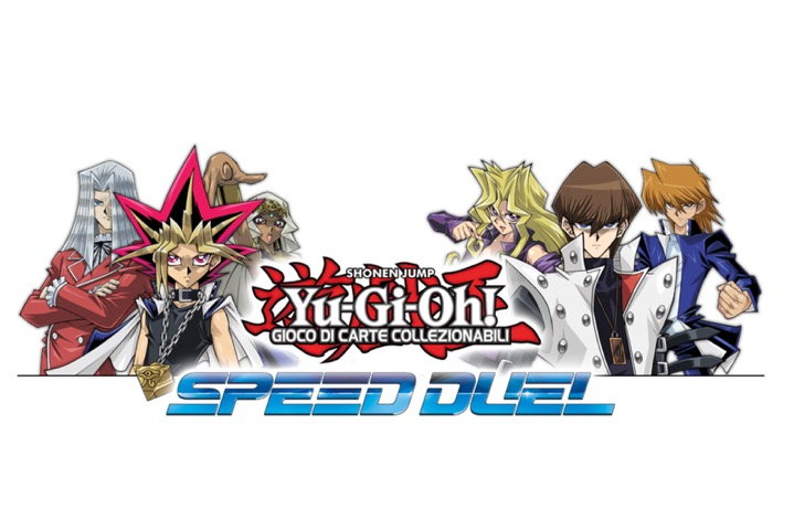 "Yu-Gi-Oh! Speed Duel – Analisi Starter Deck ""Predatori Definitivi"""