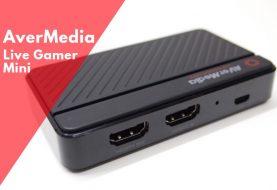 AVerMedia Live Gamer Mini - Recensione