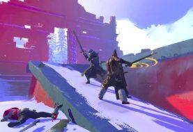 Boreal Blade in uscita oggi su Nintendo Switch!