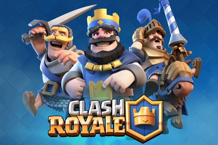 Clash Royale – giochiamo con lo strategico mobile per eccellenza
