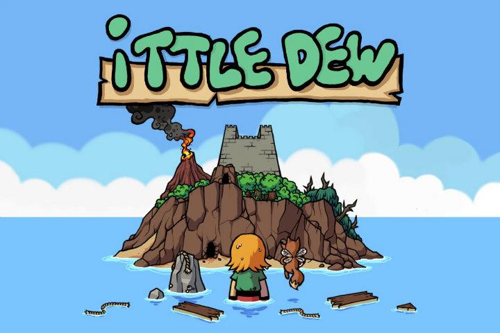 Ittle Dew – Recensione