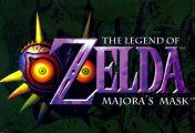 The Legend Of Zelda: Majora's Mask - Sessantaquattresimo Minuto