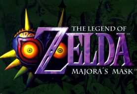The Legend Of Zelda: Majora's Mask - Sessantaquattresimo Minuto