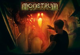Monstrum, il survival horror firmato Team Junkfish, uscirà anche su Nintendo Switch