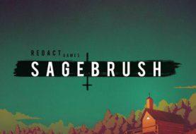 Sagebrush sbarcherà su console nel corso del mese di agosto