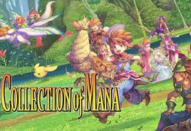 Collection of Mana, da oggi è disponibile l'edizione fisica
