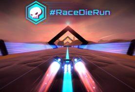 #RaceDieRun: gioco di corse arcade in uscita su Nintendo Switch!