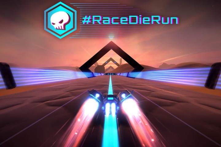Race Die Run