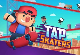 Tap Skaters - da mobile a Nintendo Switch
