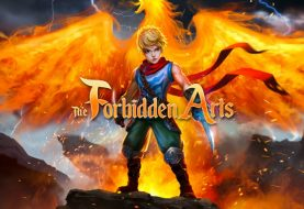 The Forbidden Arts - Recensione
