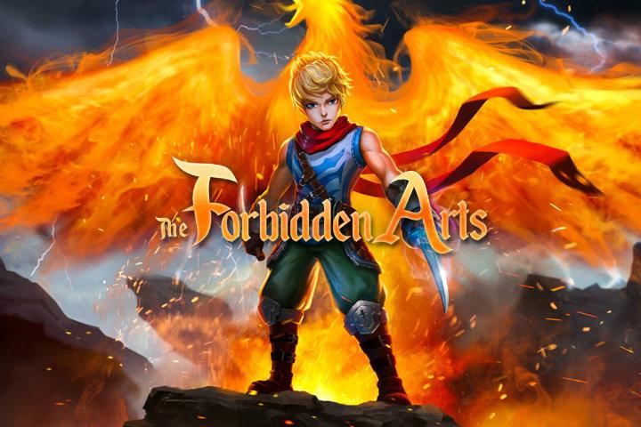The Forbidden Arts – Recensione