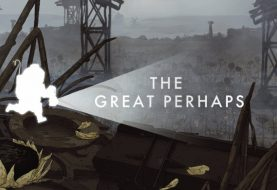 The Great Perhaps - Recensione