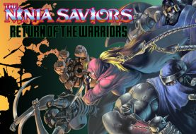 The Ninja Saviors: Return of the Warriors - giochiamolo su Nintendo Switch