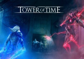 Tower Of Time - Recensione