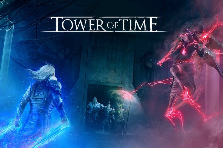 Tower Of Time – Recensione