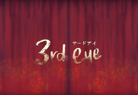 3rd Eye, il punta e clicca horror è in arrivo a fine mese su Steam, più avanti su Nintendo Switch e PS4!