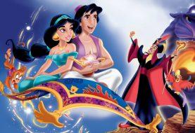 Disney's Aladdin - Sessantaquattresimo Minuto