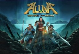 Aluna: Sentinel of the Shards si mostra in un nuovo ed interessante trailer!
