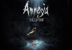 Amnesia Collection esce su Nintendo Switch... oggi!