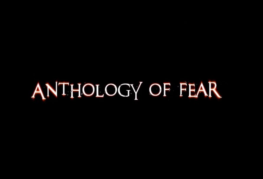 Anthology of Fear, l'horror psicologico si mostra in un nuovo trailer gameplay!